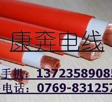 供应4芯防油护套软电缆线4芯0.5平方多芯软电缆线批发