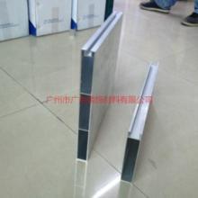 福州铝型材方通 优质铝型材方通 木纹色铝型材方通 铝型材方通厂家
