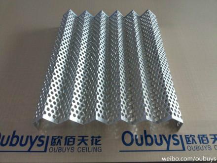 比较知名铝单板品牌 欧佰 铝单板十大品牌 专业铝单板设计生产厂家