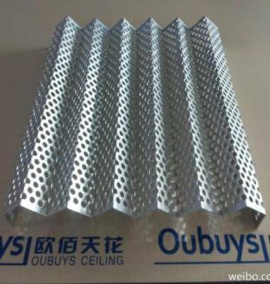 双曲铝单板图片/双曲铝单板样板图 (2)