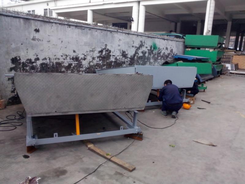 不锈钢镀锌卸货平台供应商厂家批发电话13717138352