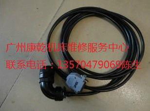 广东地区数控伺服电机码盘线图片