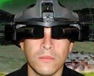 RockwellCollinsProViewSR80头盔图片