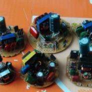 节能灯镇流器线路板设计开发图片