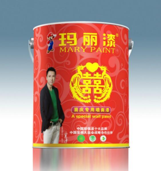 供应中国名牌涂料建筑涂料