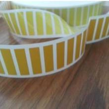 供应黄色耐高温PI标签,黄色高温聚酰亚胺标签,无铅应用电子标签