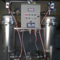 供应分区式反冲洗过滤器 反冲洗过滤器规格