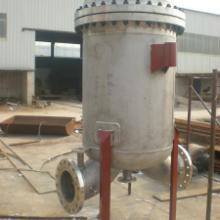 供应柴油胺液聚结脱水过滤器 聚结脱水过滤器MZJJ图片
