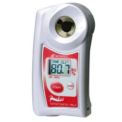 供应重质碳酸钠折射仪