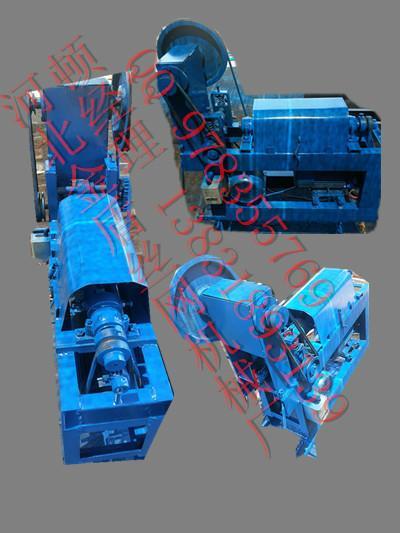 供应优质钢铁丝调直切断机