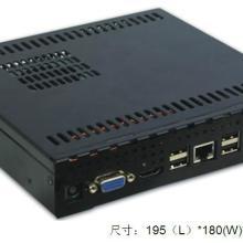 供应嵌入式计算机精视无风扇工控机品质好批发