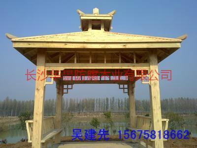 供应醴陵防腐木地板是哪里生产的-醴陵防腐木地板厂家直销