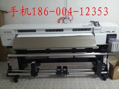供应爱普生F7080新款数码印花机