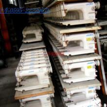 供应服装加工设备箱包皮革 江南针车城专业批发零售  日本重机 JUKI/8700针车批发