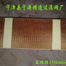 制造企业用纤维布袋风管图片
