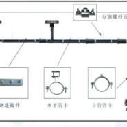 PE排水管图片