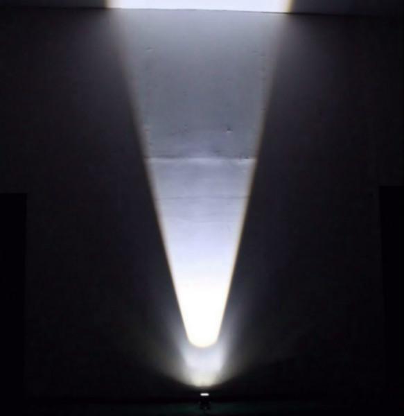 窄光束角投光灯10w图片/窄光束角投光灯10w样板图 (2)