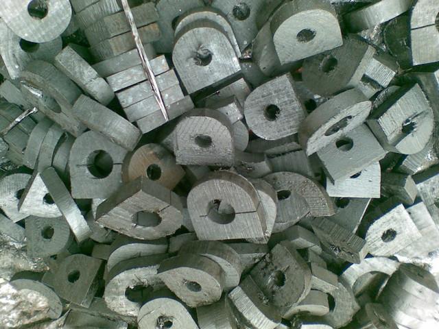 供应防腐空调木托图片