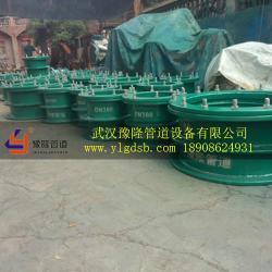 武漢市穿樓板套管管道厂家