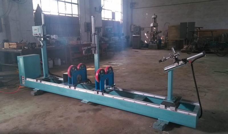 供应直缝自动焊接机