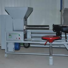 供应长喜牌cxz-6全自动食用菌装袋机,全程电脑控制,无需要手动