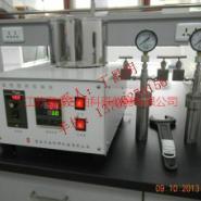 加热搅拌控制仪/反应釜/石油仪器图片