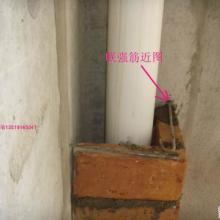 供应包立管的案例与正确的施工方法  西安包管道 包立管瓦工图片