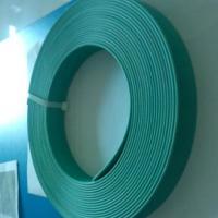 供应蓝绿色夹布导向带批发