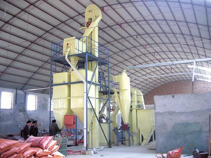 供应安徽全自动饲料加工机械,30饲料加工机组,时产5吨颗粒料加工设备