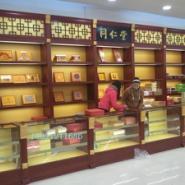 商品展示柜图片