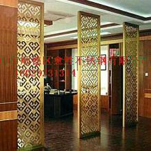 供应漂亮的青古铜复古风格不锈钢屏风/便宜的青古铜复古风格不锈钢屏风图片