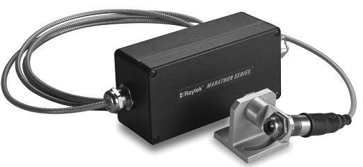 FA光纤单色红外线测温仪