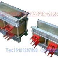 100到2000铁芯电抗器专业生产厂家中清国内一流中频技术