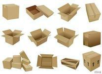 供应上海青浦区纸箱包装材料设计