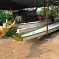 新款进口材料玻璃钢龙舟上市|龙舟生产厂家|价格实惠的龙舟