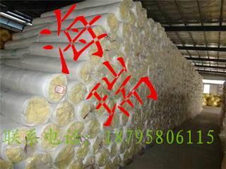 供应优质玻璃棉卷图片