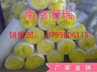 供应江苏离心玻璃棉卷毡供应图片