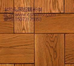 湘西防腐木地板厂家图片