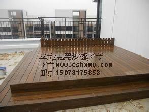 供应湖南永州防腐木地板