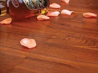 菲林格尔多层实木地板柚木08