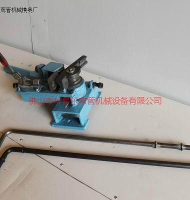 手动抽芯弯管机图片/手动抽芯弯管机样板图 (3)