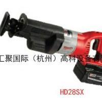 HD28SX米沃奇锂电池充电往复锯
