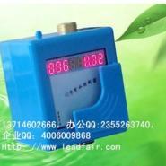 淋浴流量计费表-淋浴ic卡管理系统图片