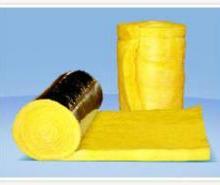 供应江苏格瑞钢结构专用保温隔热玻璃棉图片