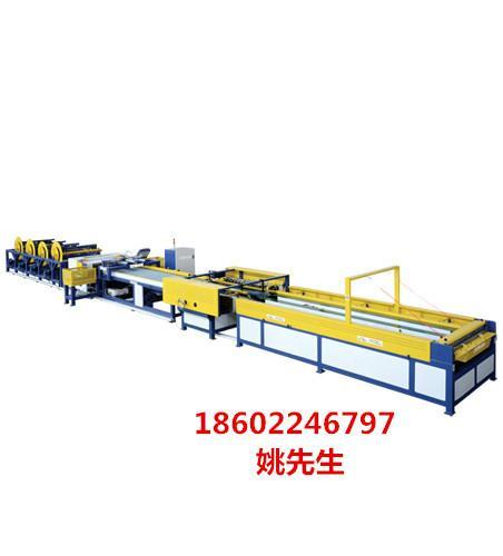 全自动风管生产5线图片/全自动风管生产5线样板图 (1)