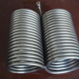 供应佛山不锈钢盘管生产厂家工业用不锈钢盘化工机械电子