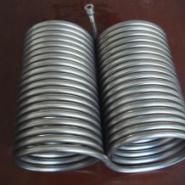 佛山不锈钢盘管生产厂家图片