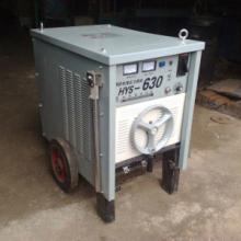 供应衡水威德HYS钢筋电渣压力焊机图片