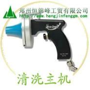 管路清洗主机帮您疏通复杂液压管路图片