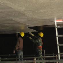 供應合成樹脂材料加工高要市華鋒防腐防水工程公司圖片